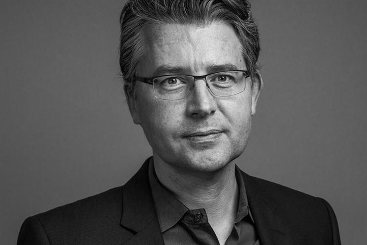 Matthias Schrader, chief executive and founder of SchraderSinner
