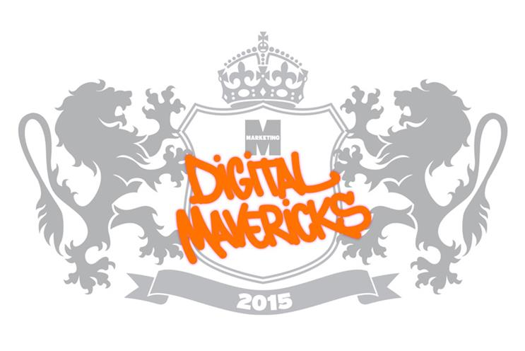Marketing launches Digital Mavericks