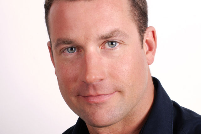 Duncan McCrum: head of digital at MTV Networks