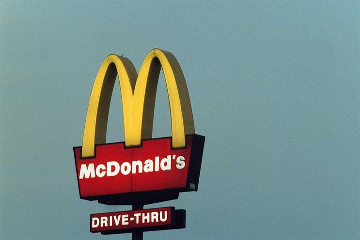 McDonald's: acquired Apprente and Dynamic Yield to create personalised Drive-thru experiences