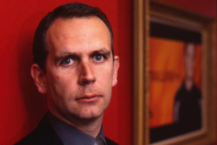Andrew McGuinness: joining Freuds as chief executive