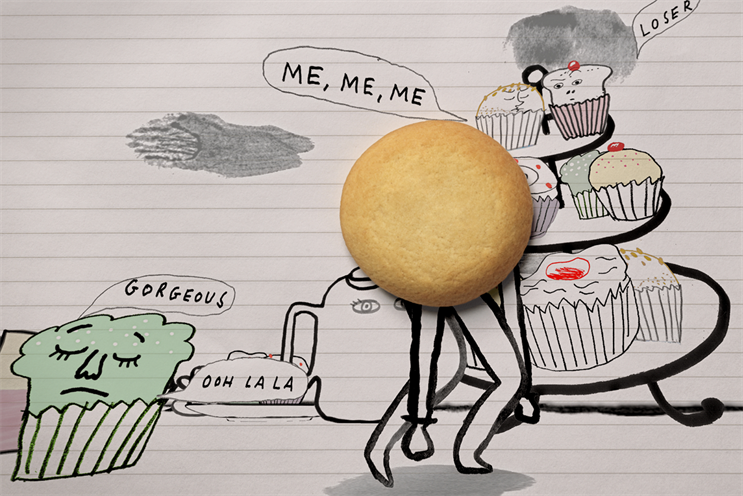 United Biscuits: Grey will handle the sweet biscuits portfolio, including McVitie's Digestives
