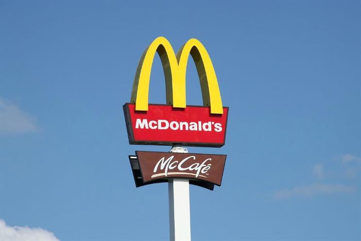 McDonald's kicks off music series in New York