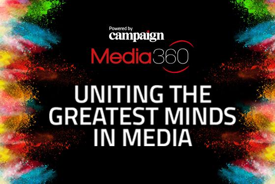 Media360 2018  | 17-18 May 2018