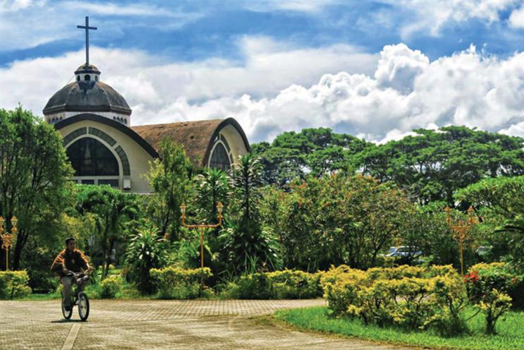 My culture: Merlee Cruz-Jayme on her years at a convent