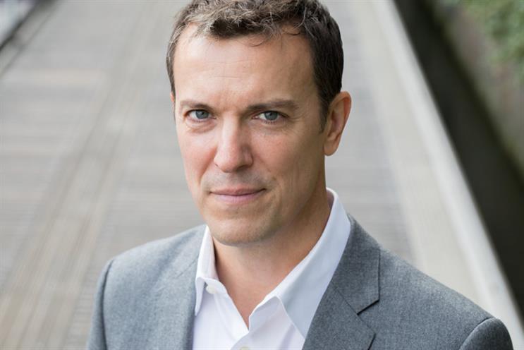 Komasinski: EMEA president of Merkle