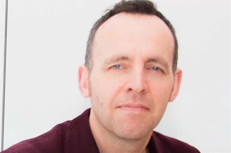 Experiential Blog: Michael Brown of psLIVE