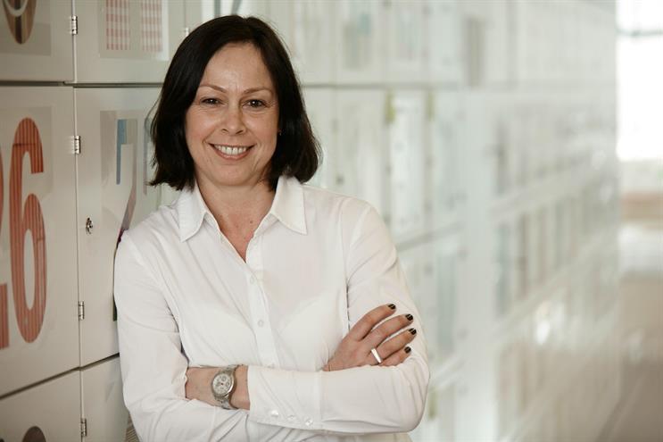 Whelan: leads new agency