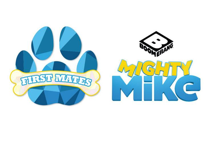 Boomerang: Mighty Mike airs on 1 May