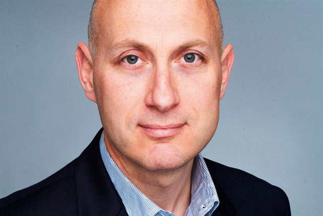 Grant Millar: joins ZenithOptimedia as UK chief executive