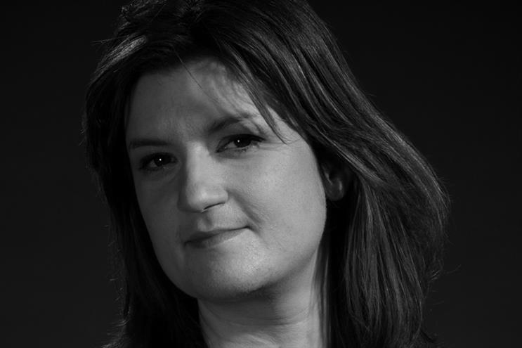 Fern Miller: joining Native