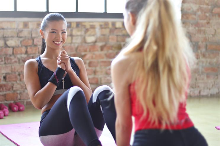 """""""Support first, sell second"""": How brands must approach their wellness communications"""