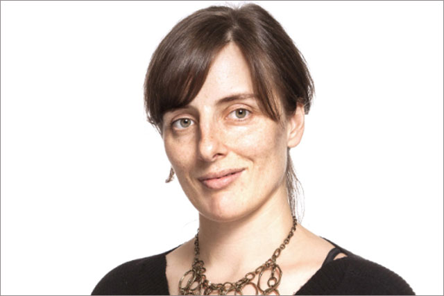 Caroline McGinn: confirmed as permanent editor of Time Out London