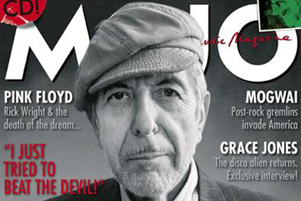 Mojo magazine: spin off radio station to close