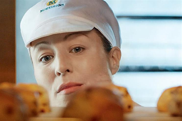 Publicis set to win Morrisons creative account