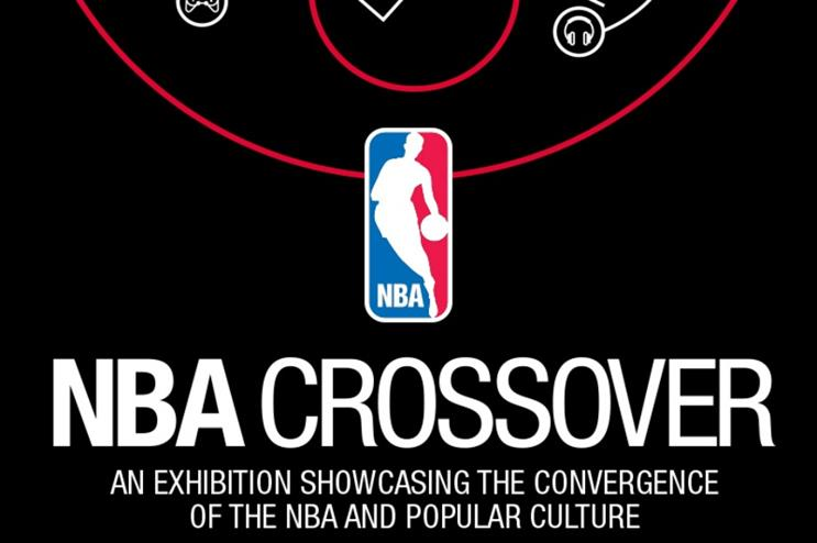 NBA: blending sport, fashion and music