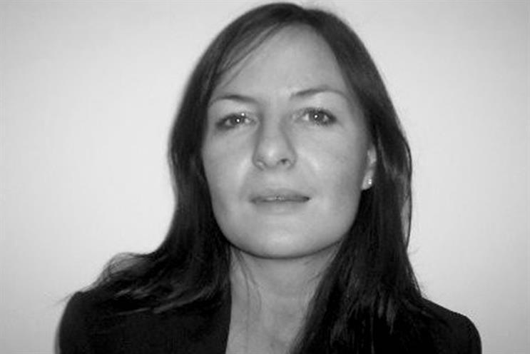 Gabriella Neudecker: will begin her role at TfL in October 2021