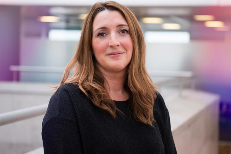 Lengthorn: MediaCom's global chief inclusion and culture officer