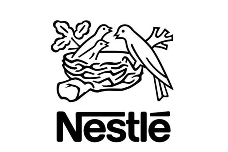 Nestle: the food and drink giant has axed its IAAF sponsorship