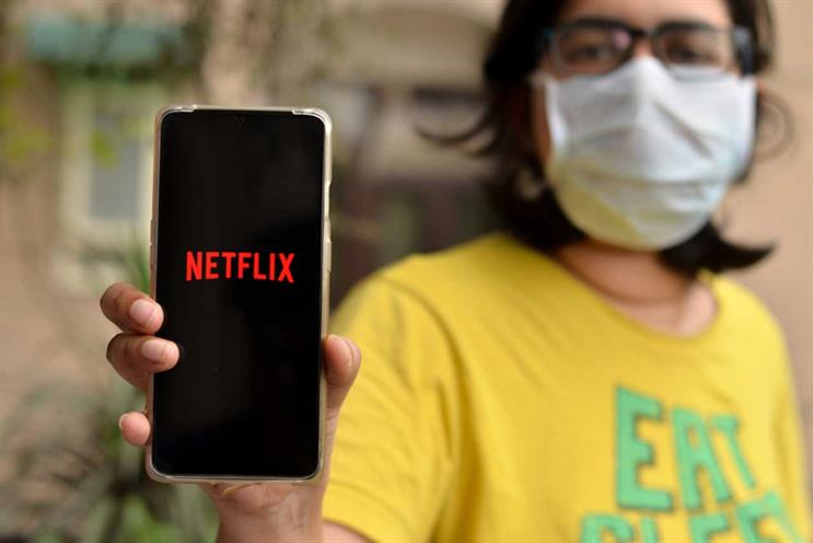 Netflix: Q1 subscribers grew 22.5% year on year