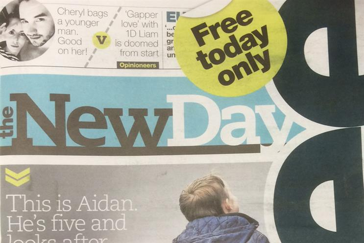 Media on Trial: The New Day reviewed