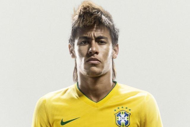Neymar Junior: meet the face of the World Cup