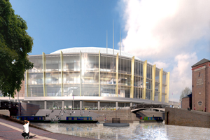 How the NIA in Birmingham will look after its redevelopment