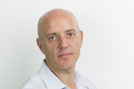 Nick Hewat: joins Pinterest as sales director UK and Ireland
