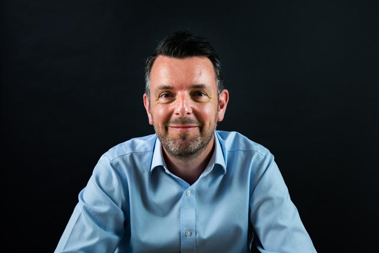 Goodstuff hires Agenda21 founder Suckley as digital partner