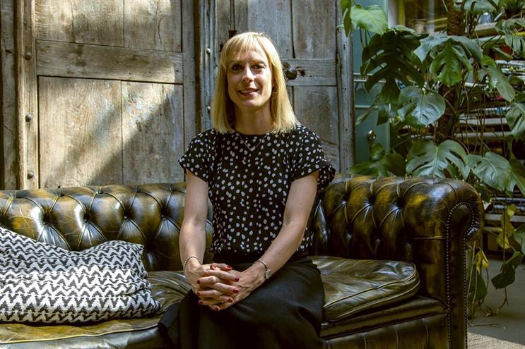 Nicola Shepherd-Banks has joined AnalogFolk