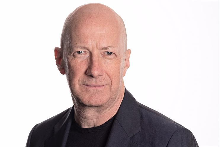 Nigel Morris to leave Dentsu Aegis Network after 26 years