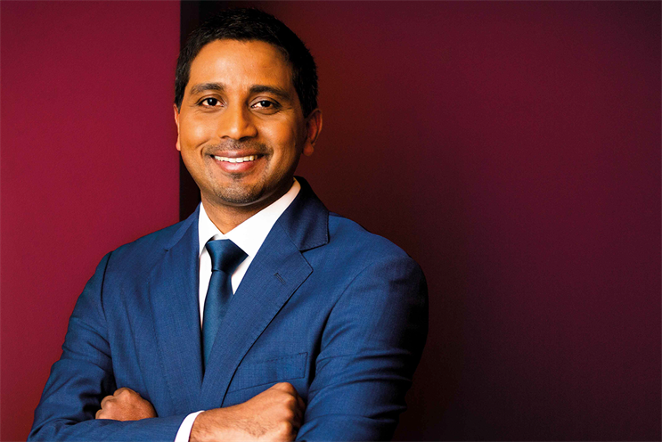 Nigel Vaz is president, IPA, and CEO, Publicis Sapient
