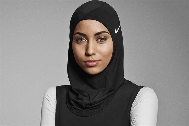 Why brands should better represent Muslim women