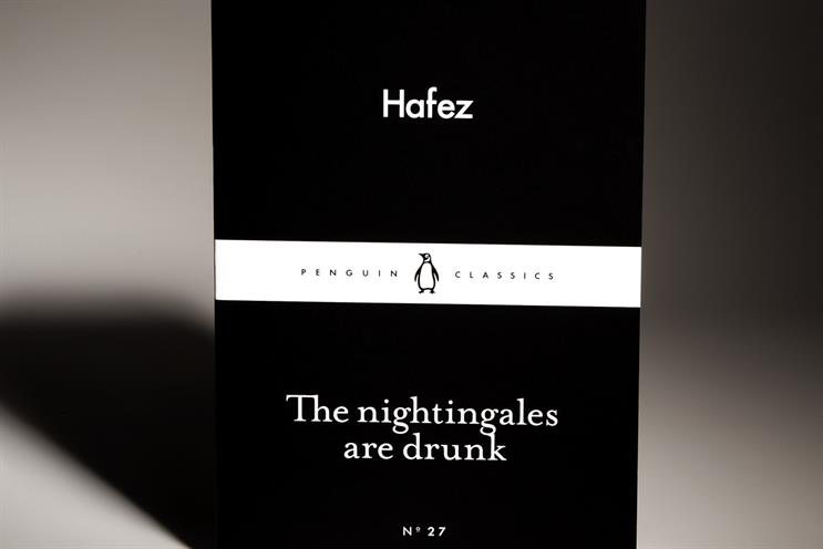 Literary insights - 27: The Nightingales are Drunk