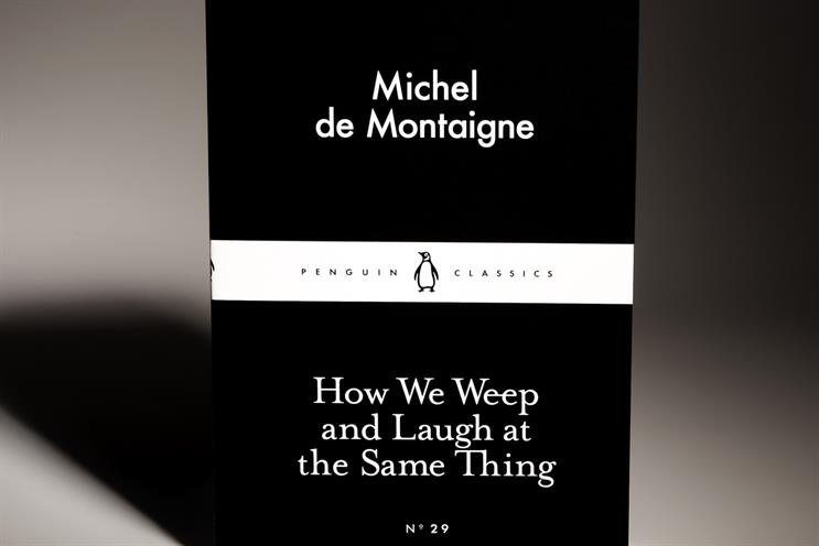 montaigne on experience summary