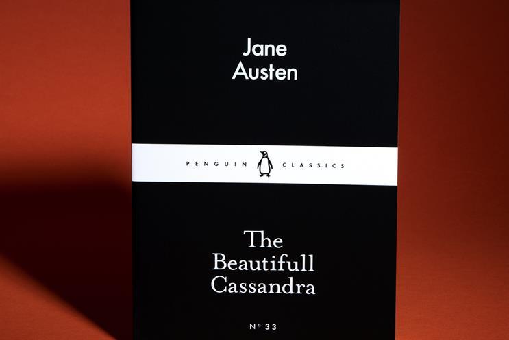Literary insights - 33: The Beautiful Cassandra