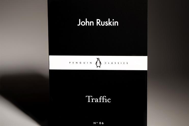 Literary insights - 6: Traffic