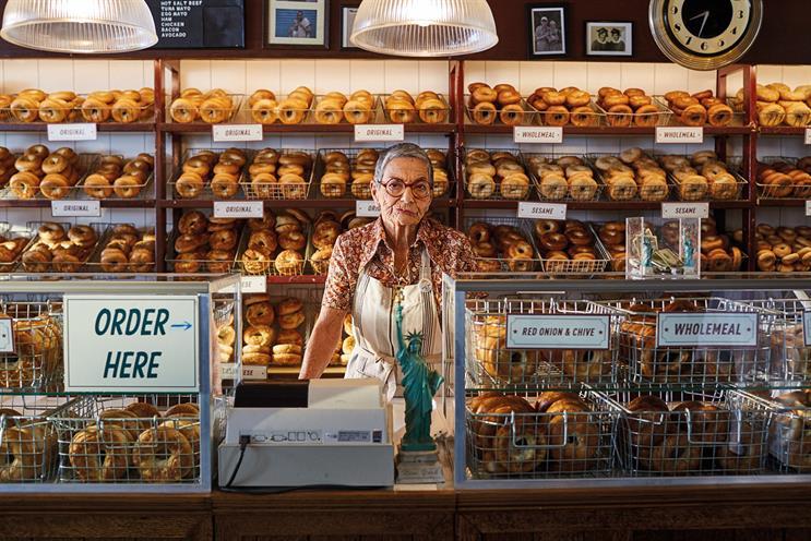 New York Bakery Co