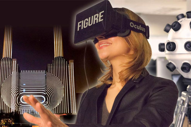 Oculus Rift: 'VR is hitting the mainstream news and technology headlines on a daily basis', says Ben Fender