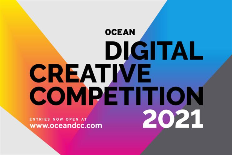 Digital Creative Competition: marketers from Coty, HSBC, Sega and Toyota are among the judges