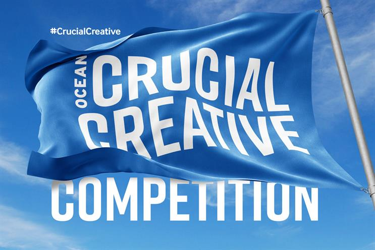 Ocean Crucial Creative Competition