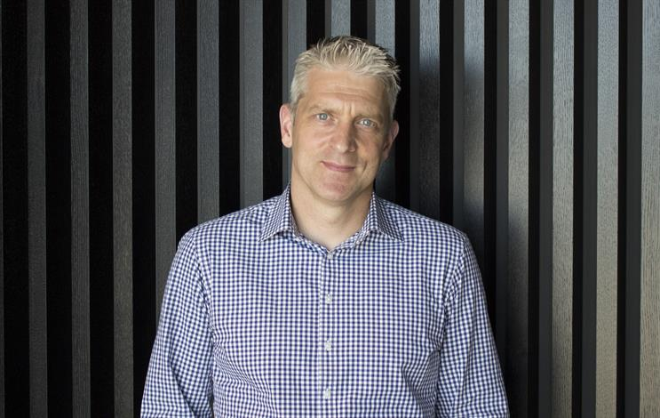 Ol Janus: previously group head of data for the network's lead UK agency, Havas CX Helia