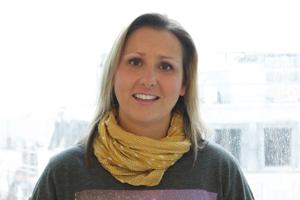 Olivia Magnusson Murray of Carat Sponsorship