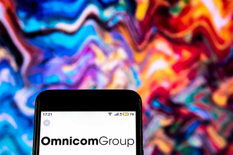 Omnicom: Q4 global revenue reached $4.14bn