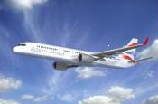 BA brands new airline OpenSkies