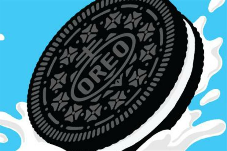 """Oreo: going on the road with its 'Flavour Mobile"""""""