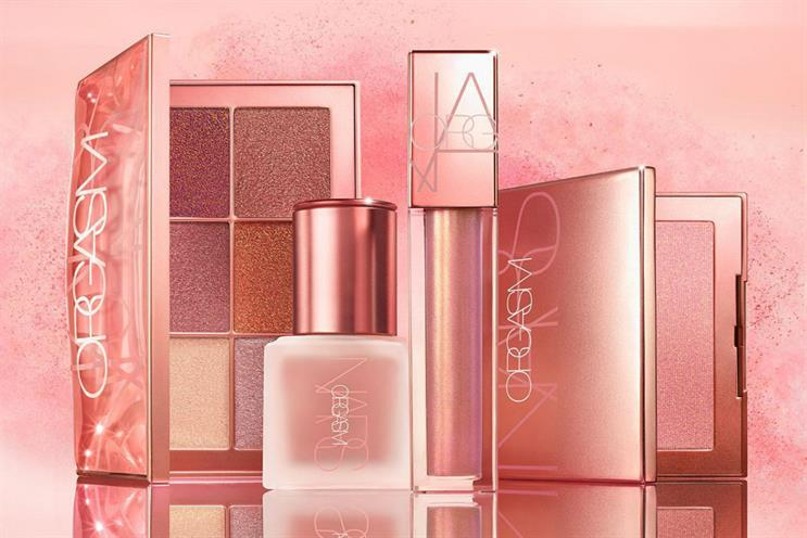 Nars: appealing to the senses