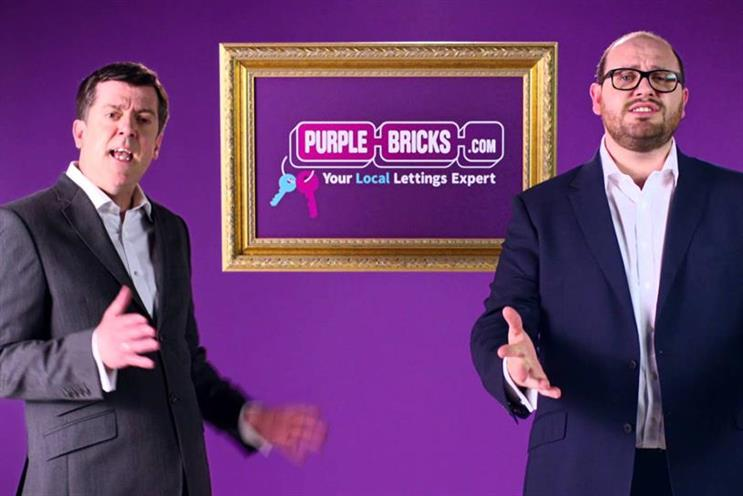 Purplebricks: aiming to complete review next month