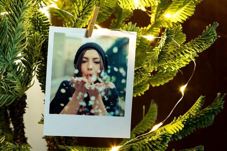 Photobox opens Christmas pop-up