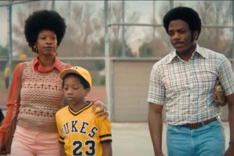 P&G: its ad 'The talk' addressed the conversation African Americans had with their children about racism